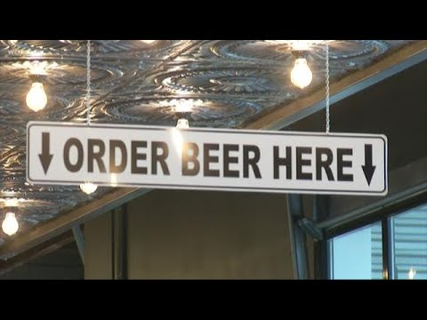 David Fisch - Lawmaker Wants To Ban Sale Of Cold Beer.