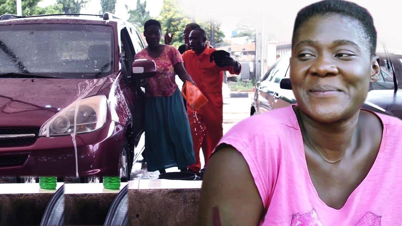 Download Village Car Wash Season 5 & 6 Teaser - ( Mercy Johnson ) 2019 Latest Nigerian Movie