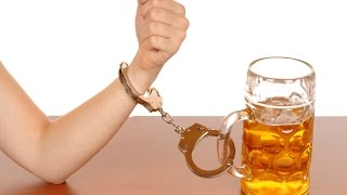 Если человек не хочет бросать пить