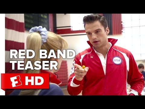 The Bronze Red Band Teaser TRAILER 1 (2015) - Melissa Rauch, Gary Cole Movie HD