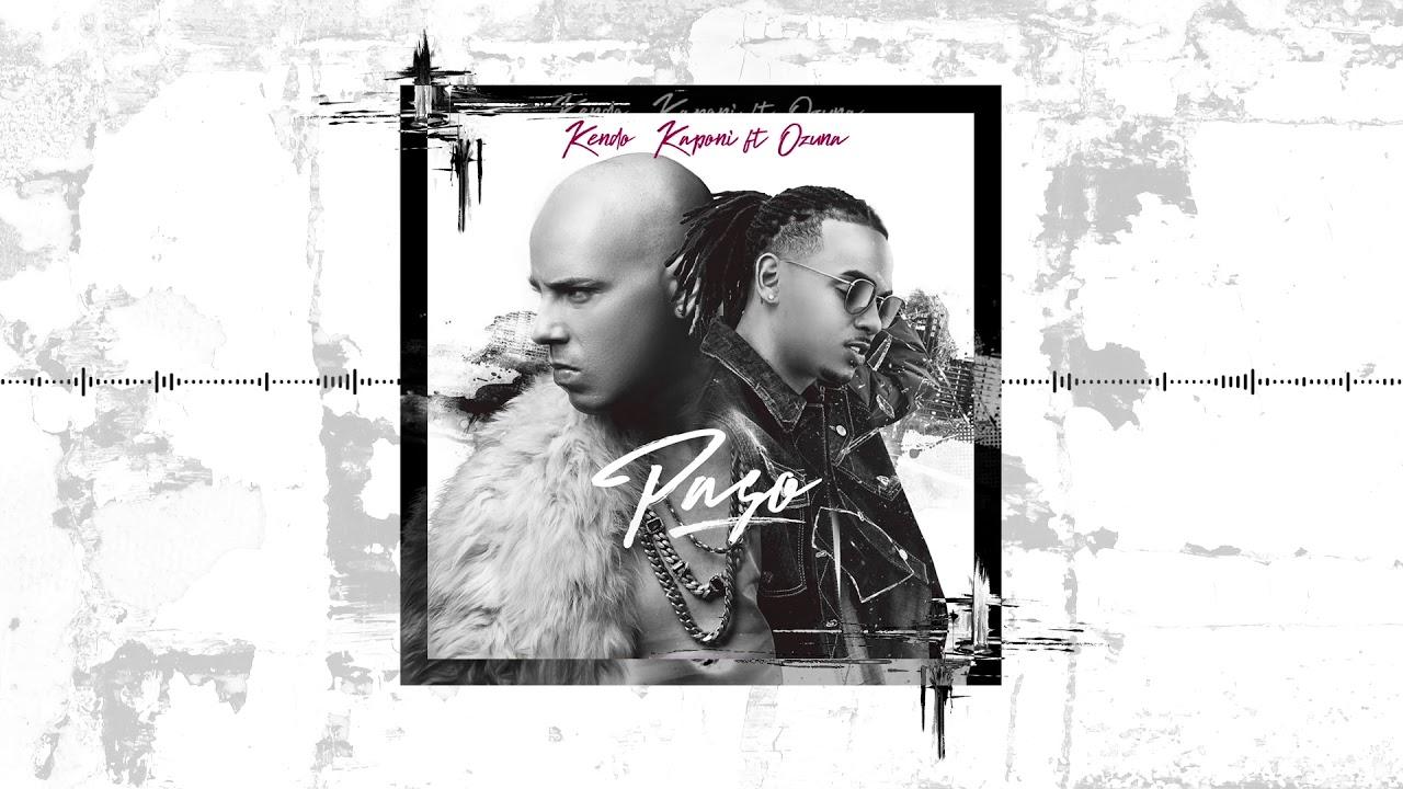Download Kendo Kaponi: Paso feat. Ozuna