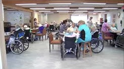 Golden Prairie Home Long Term Care Facility - Indian Head