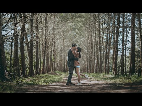 Timor Leste (East Timor) | Couple Session | Almi & Ella Journey