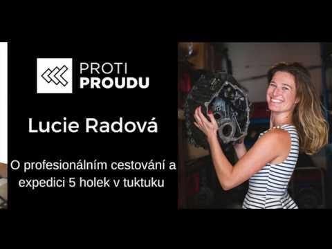 Lucie Radová v Proti Proudu