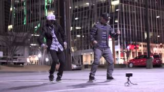 Download Video Best Robot Dance Ever Street Performer MP3 3GP MP4
