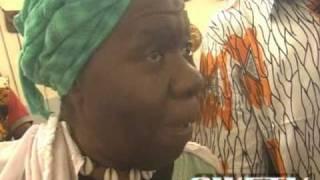 Fesman 2010 Queen Mama Africa Meets Artist Part-2