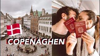 3 giorni a COPENAGHEN - travel vlog