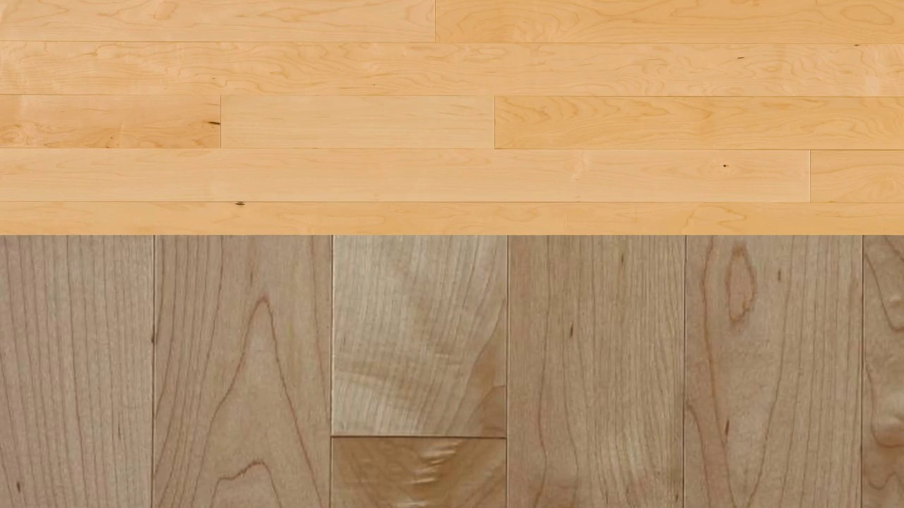 Maple Wood Flooring Stain Colors For Home Ideas Youtube