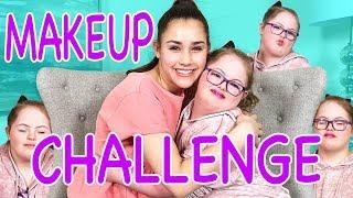 Target Makeup Challenge!