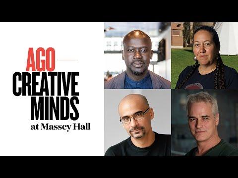 Creative Minds: Art and Nationhood