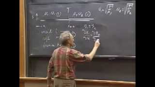 Lec 08: Traveling Waves, Sound Waves, and Energy in Waves | 8.03 Vibrations and Waves (Walter Lewin)