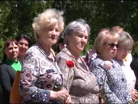Мемориальную доску Ефиму Фельдману открыли в Биробиджане(РИА Биробиджан)