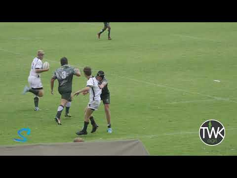 Silent Planet Media - Great Rugby Tries # 76