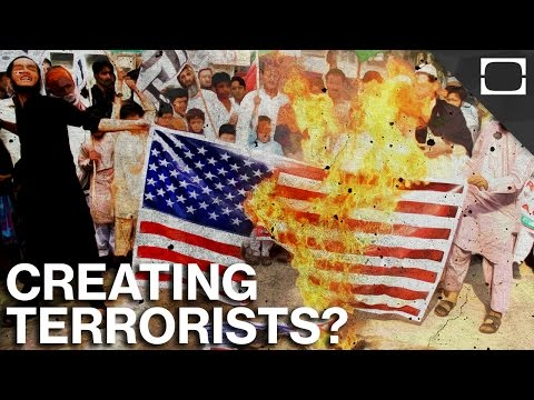 Does the U.S. Create Terrorists?