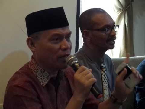 Pasangan Incumbent Bupati Muna Menggugat Hasil Pemilu Ke Mahkamah Konstitusi