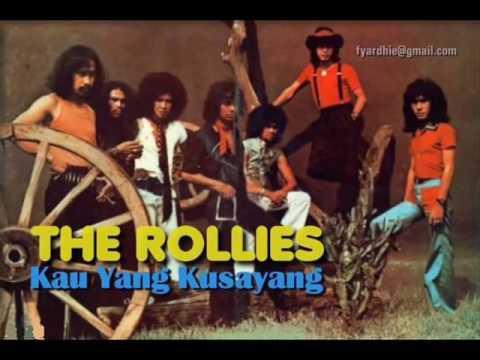 THE ROLLIES....cinta yang tulus didalam hatiku