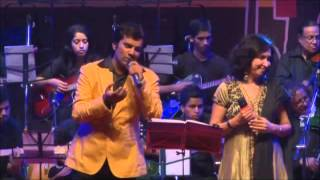 TERE BINA ZINDAGI SE by Prashant Naseri and Reshmi Mukharjee