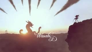 Max Elto - Shadow Of The Sun (Adventure Club Remix) [Lyrics]