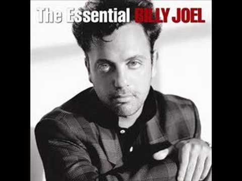 Billy Joel - New York state of mind _ lyrics