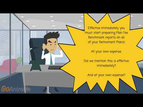 The Fiduciary Adventures of Ben - The BD Email