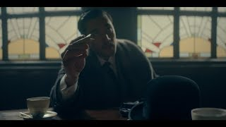 Deal with Brilliant Chang   S05E04   Peaky Blinders.