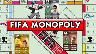 FIFA 13 UT I FIFA 13 UT Monopoly! Episode #3 SPAIN!