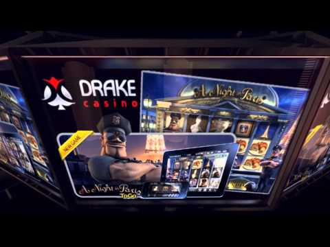 Drake Mobile Casino