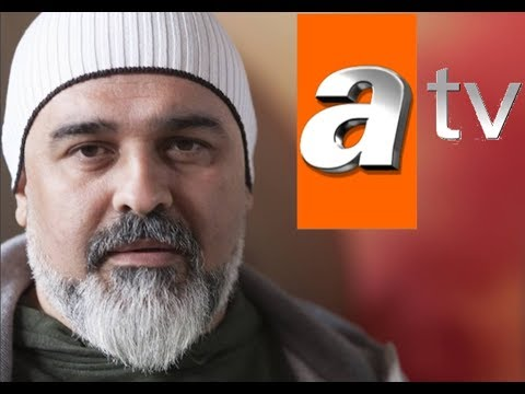 ATV Ana Haber - Jandarma Özel Harekat ✔ Mehmet Borukcu & Edizz'a