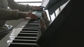 【Yuri On Ice 】離れずにそばにいて 【HAPPY BIRTHDAY Ver】弾いてみた