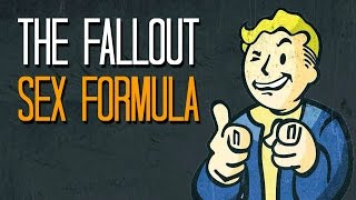 The Fallout Sex Formula - Here s A Thing