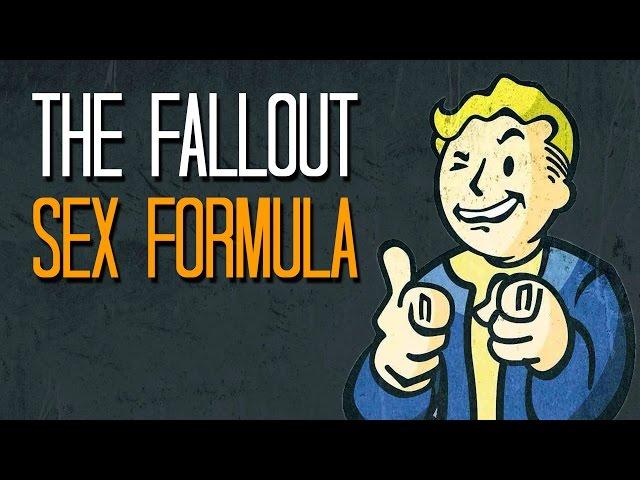 Fallout 2 Had A Secret Sex Formula | Kotaku Australia