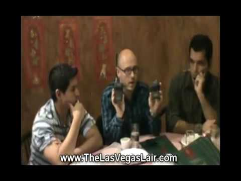 PUA SEDUCTION COMMUNITY DOCUMENTARY THE LAS VEGAS LAIR—THE MINI MOVIE (Full Movie)
