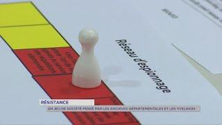 Yvelines | Résistance : un jeu de société pensé par les Archives départementales et les Yvelinois