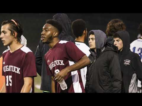 2018 Naugatuck High School Soccer Slideshow Boys