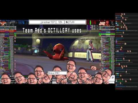 Twitch Plays Pokémon Battle Revolution - Match #72371 & Final Season Leaderboard