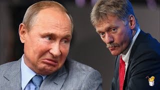 Кремль плющит: США пригрозили России блокадой