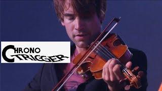 Chrono Trigger (Yasunori Mitsuda) Video Game Orchestra Brasil Game Show 2019 光田康典 クロノトリガー 超時空之鑰
