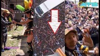 BOLIVIA SE PASÓ CON LUISITO COMUNICA (actualización)