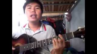 đạo làm con - Quách Beem (guitar cover)