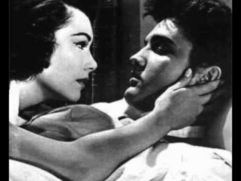 Elvis Presley - I Need You So