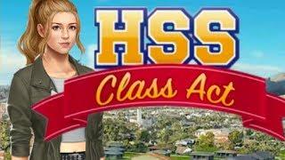💎High School Story: Class act, CH 3 💎