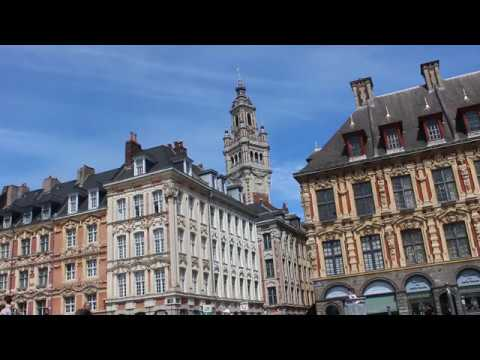 Lille in 3 minutes