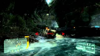 Crysis 3 1080p gameplay