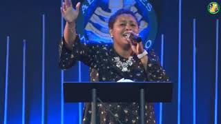 Show me your glory/Espiritu Santo/Don't do it without me (Cover) by Sophie Santana Ft. ADC Worship