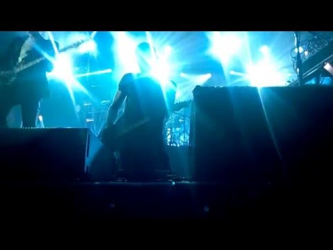 "Anthony Gonzalez (M83) ""Wait"" Kneeling Guitar"