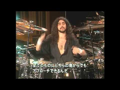 Mike Portnoy   Progressive Drum Concepts Full DVD 2004