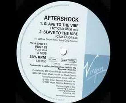 Aftershock- Slave To The Vibe (12