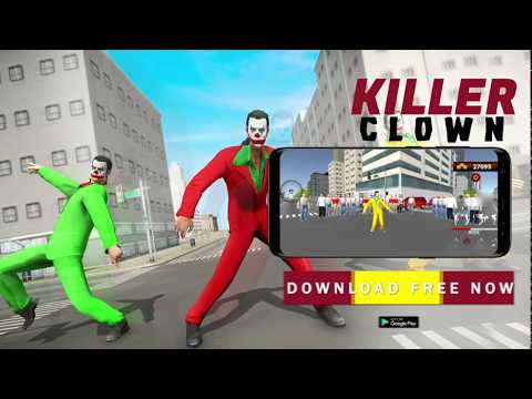 Killer Clown Crime for PC [Windows 7, 8, 10 and Mac] - Tutorials For PC