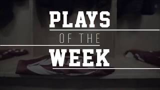 NAHL Plays of the Week - Oct. 16-22, 2017