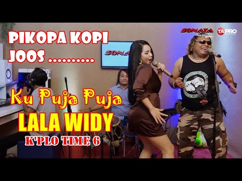 Lala Widy - Ku Puja Puja (Official Music Video)